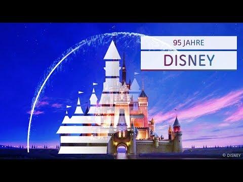 CGI vs. Zeichentrick - Hinter den Kulissen der Disney Animation Studios
