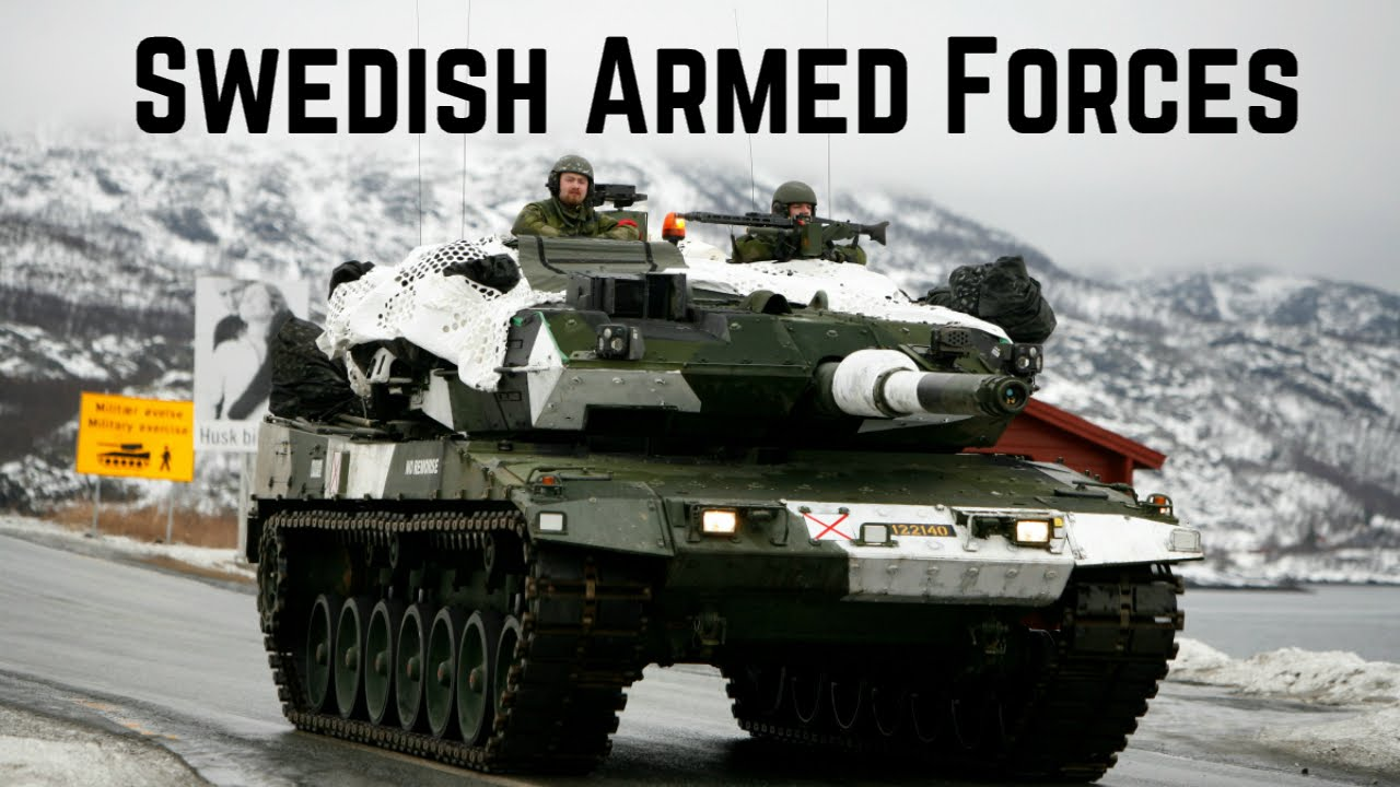 Swedish Armed Forces 2015 u2022 Försvarsmakten YouTube