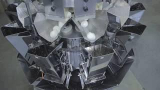 Мультиголовочный дозатор KATE 210 R  фасовочно упаковочное оборудование ТАУРАС ФЕНИКС(, 2016-05-11T19:00:56.000Z)