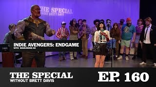 """The Special Ep. 160: """"Mid-2000's Indie Avengers: Endgame"""" with Resounding No"""
