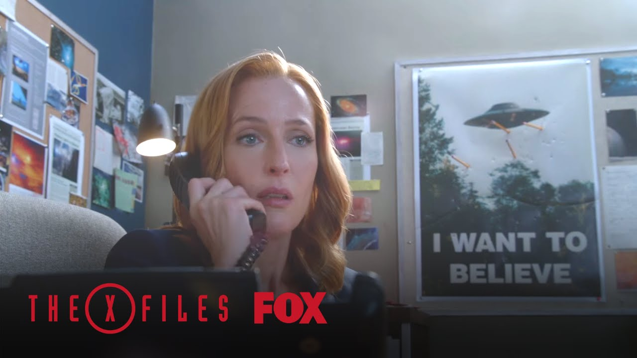Download Scully Searches For Mulder | Season 10 Ep. 6 | THE X-FILES