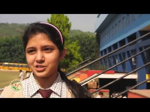 Vikhe Patil Memorial School