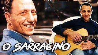 'O Sarracino - Renato Carosone - Guitar Lesson