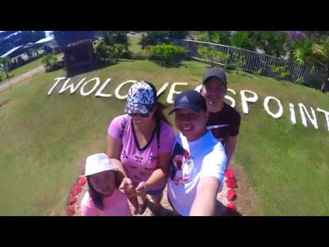 Two Lovers Point/PIC Resorts Guam  December 2017