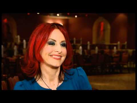 Carrie Grant   27 4 12   The One Show