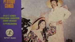 Alias Congo & L.Hasnah - Pahlawan Changkol