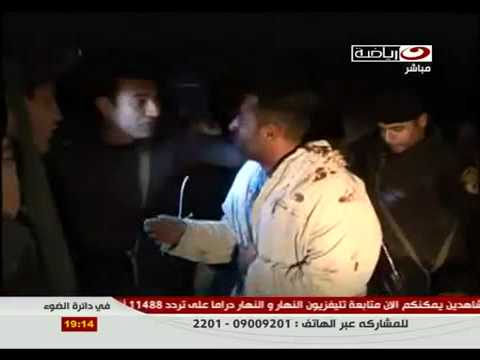 القبض على اخطر واقوى البلطجية بالقاهرة