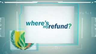 Where s My Tax Refund? Watch And Find Out!