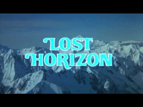 Lost Horizon 1973 Trailer from the Collection of Victor Ives Stellar Films