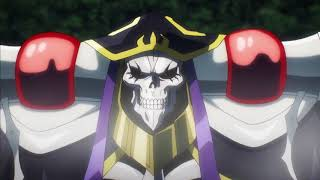 Lord of Nazarick Grand Entrance [60FPS]