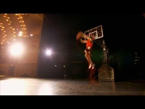 "TFB::Dunks:: CBS Show Opening Featuring 6'1"" Kasper & Nuttin' But Stringz"