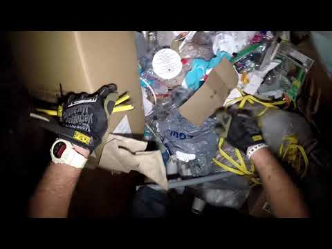 """Dumpster Diving """"Sparklers! from YouTube · Duration:  29 minutes 53 seconds"""