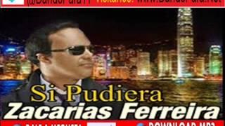Zacarias Ferreira - Si Pudiera (Bachata 2013)