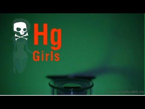 016 MERCURY GIRLS