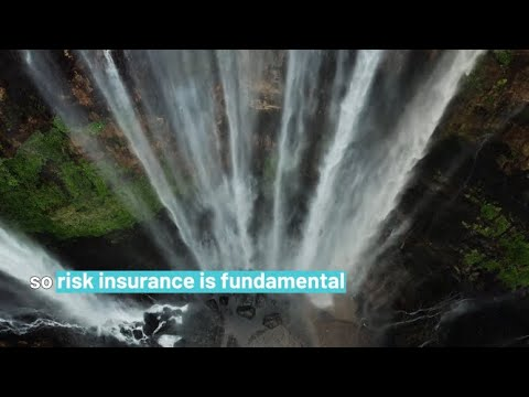 (EN) Risk insurance is a must to develop large geothermal projects