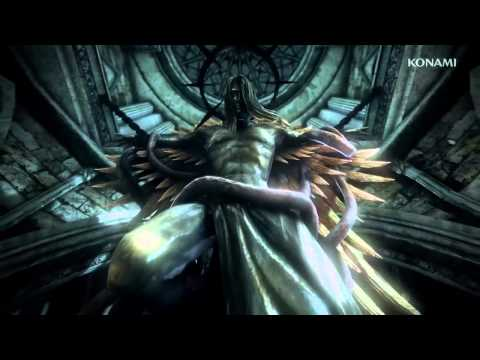 Castlevania: Lords of Shadow 2 - Dracula's Vengeance Trailer - Русская озвучка IoG'a
