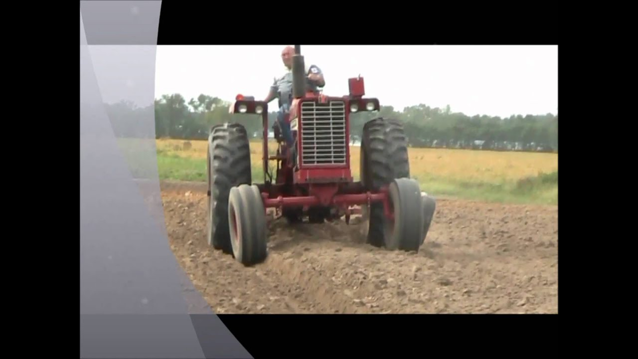 farmall 856 farm tractor farmall farm tractors farmall farm tractors tractorhd mobi [ 1280 x 720 Pixel ]