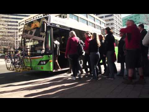 CPF Canberra Transport Photo