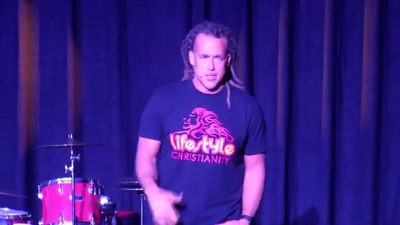 Todd White - Gods Plan & Healing