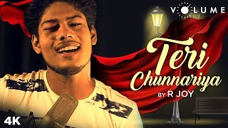 Teri Chunariya By R Joy | Cover Song | Kumar Sanu & Alka Yagnik | Unplugged Songs