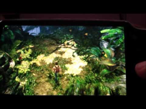 CAPITULO 2#: UNCHARTED EL ABISMO DE ORO