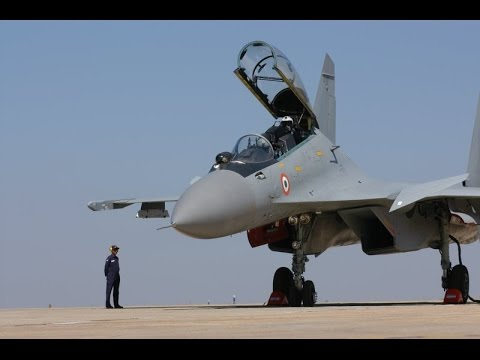 Fighter Jet Documentary: History of Advanced Russian & US Fighter Jet Tactics & Strategies