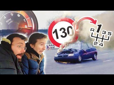 Download Passer la 1ère à 130km/h : ÇA FAIT QUOI ?