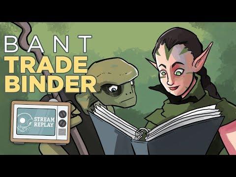 Bant Trade Binder in Modern!!!