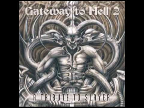 Fight Till Death - Black Witchery - Gateway to Hell 2: A Tribute to Slayer