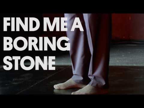 (Trailer) Find me a boring stone - Theater Rotterdam, Erik Whien
