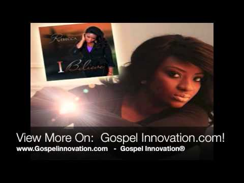 Rebecca - The Battle Is Over (UK Gospel)