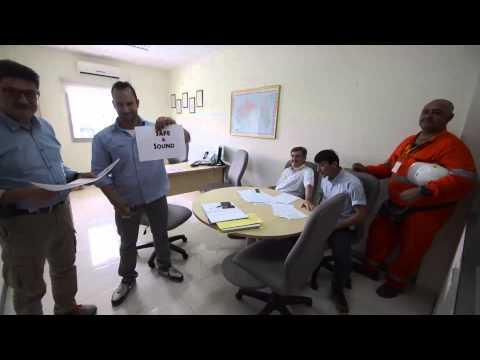 Karimun Fabrication Yard - Project B INDONESIA
