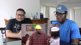 """Kenan & Kel Reunite for ""Good Burger"" Sketch"" REACTION!!!!"