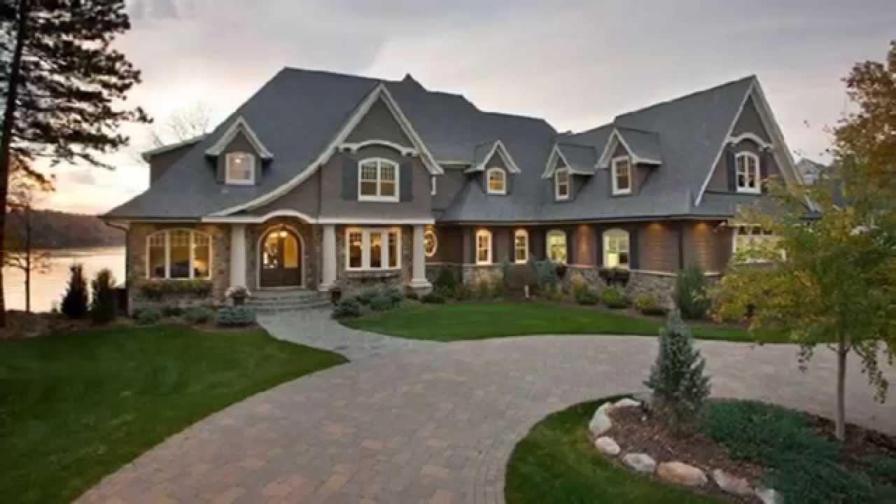 Beautiful Houses Adorable Most Beautiful Houses Awesome Houses In The World  Youtube Design Ideas