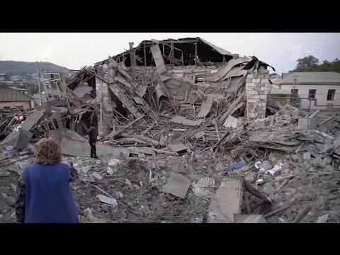 Совбез ООН проведет закрытое заседание по обстановке в Нагорном Карабахе.