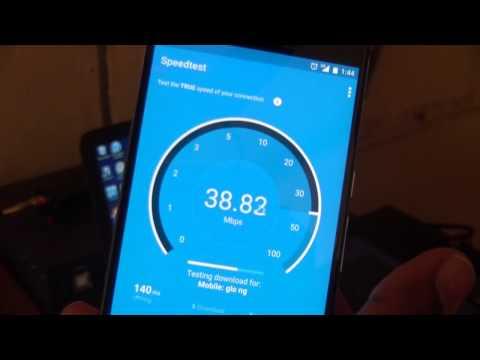 Best 4G LTE network in Nigeria?