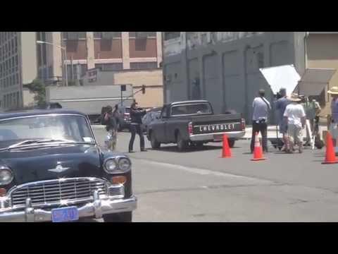 BLOOD TIES 2013 (movie) Behind the scenes- Clip5 (SPOILER ALERT) (Final Scene)