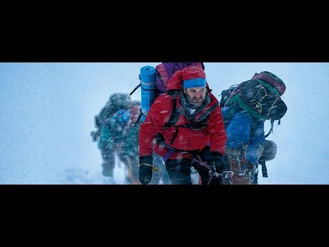 Everest - IMAX Trailer (Universal Pictures)