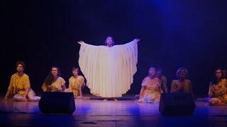 Городские события Рок опера Иисус Христос суперзвезда