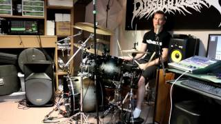 How to play punk drums