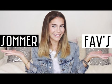 SOMMER FAVORITEN | BELLA