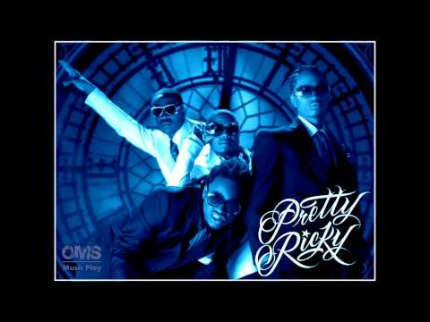 Pretty Ricky - Nothing But A Number [HQ]