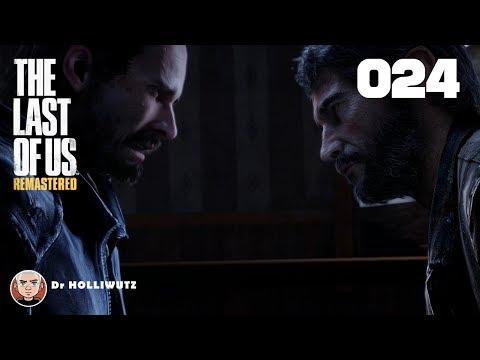 The Last of Us #024 - Auf der Suche nach Ellie [PS4] Let's play Last of Us remastered