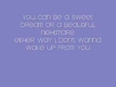 Sweet Dream By: Beyonce Lyrics