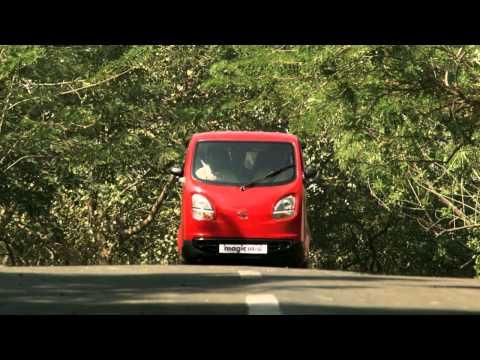 Tata Motors Iris Music Video