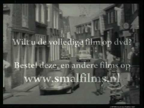 Den Burg 1966 - www.smalfilms.nl