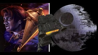 The 15 Most Powerful Ships in the Star Wars Universe