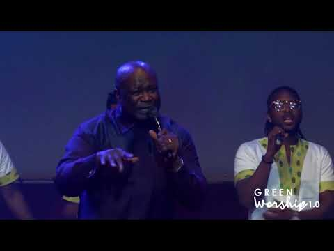 Come let's praise the Lord - Panam Percy Paul (Green Worship 1.0)