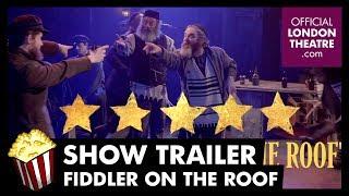 Fiddler on the Roof West End Transfer Trailer
