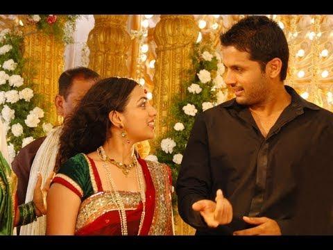 Ishq Movie Song - Sutiga Choodaku (Aditya...